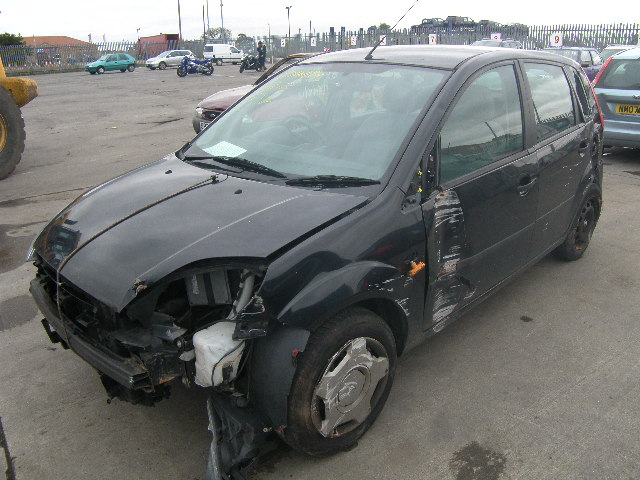 2003 FORD FIESTA FINESSE Parts