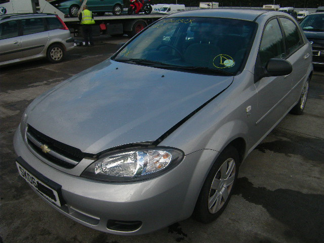 2006 CHEVROLET GMC LACETTI SE Parts