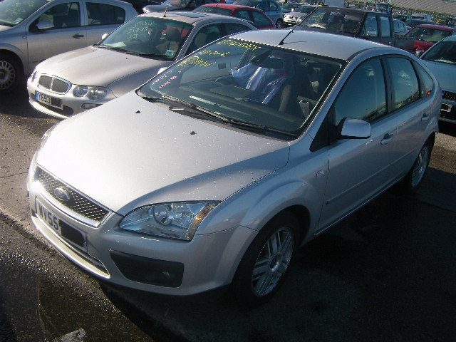 2005 FORD FOCUS GHIA Parts