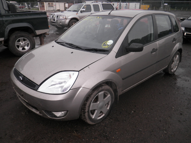 2003 FORD FIESTA ZETEC Parts