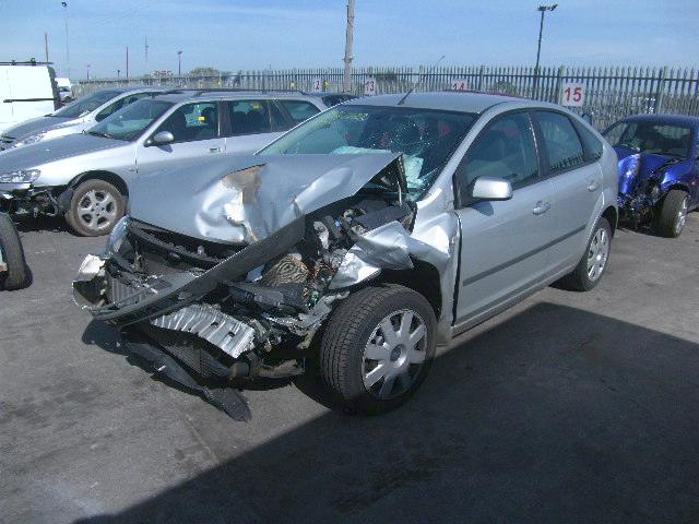 2007 FORD FOCUS LX T Parts