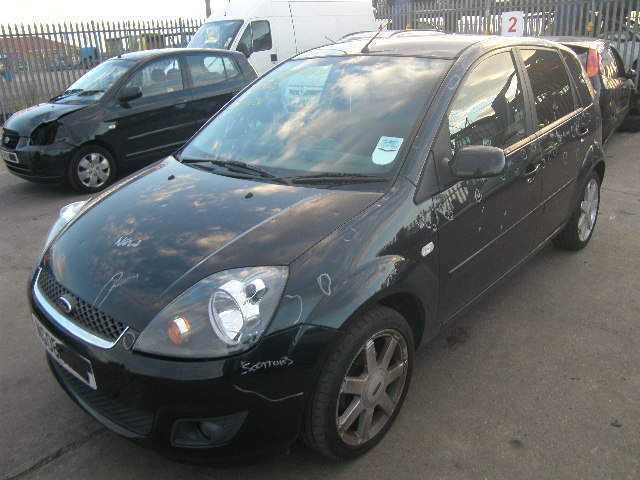 2008 FORD FIESTA ZETEC Parts