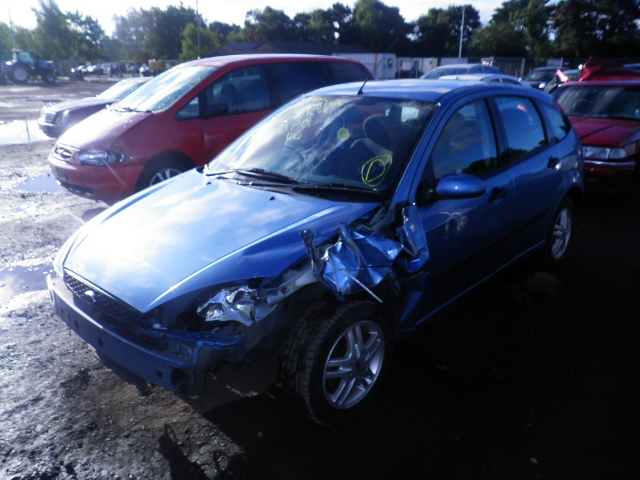 2003 FORD FOCUS CL Parts