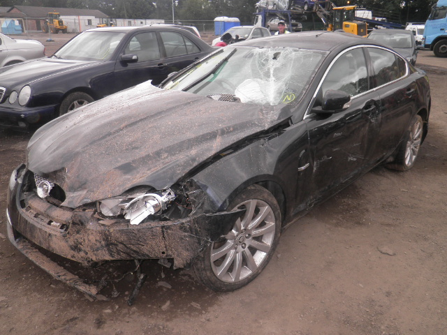 2008 JAGUAR XF PREMIUM Parts