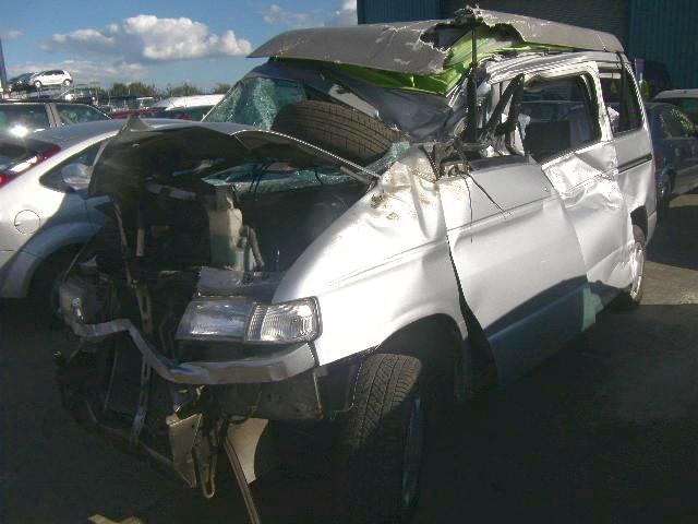 1996 FORD TRANSIT  Parts