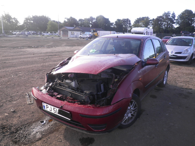 2002 FORD FOCUS LX Parts