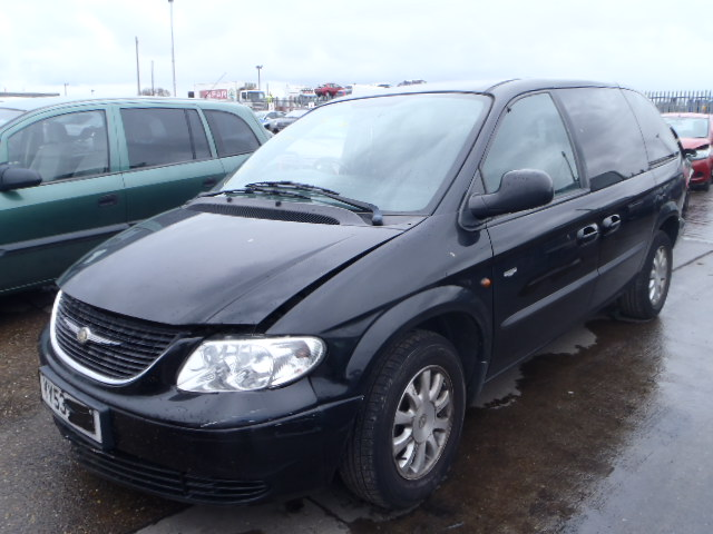 2004 CHRYSLER VOYAGER TO Parts