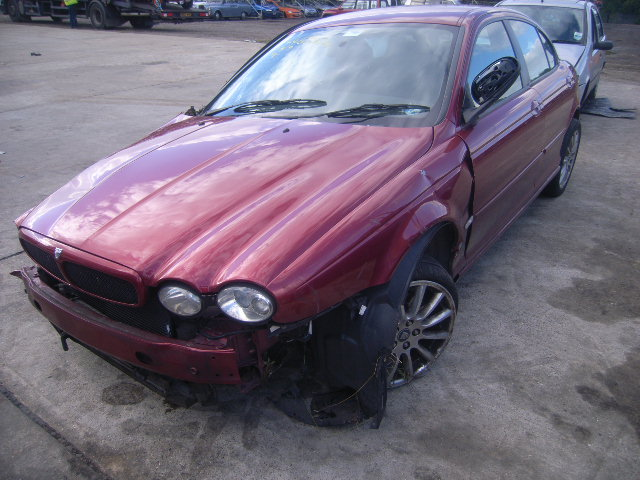 2005 JAGUAR X-TYPE SPORT Parts