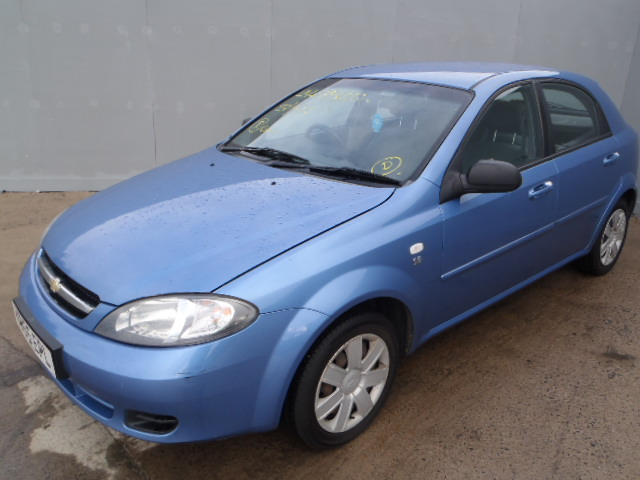 2005 CHEVROLET LACETTI SE Parts