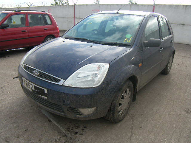 2003 FORD FIESTA GHI Parts