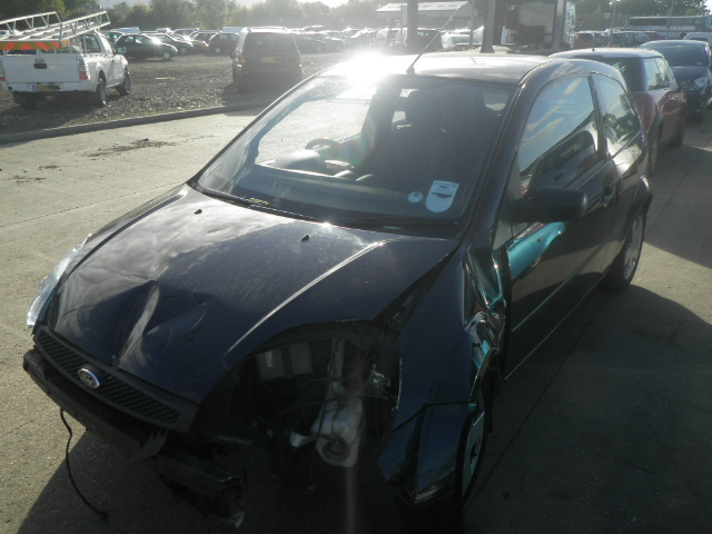 2003 FORD FIESTA FLAME Parts