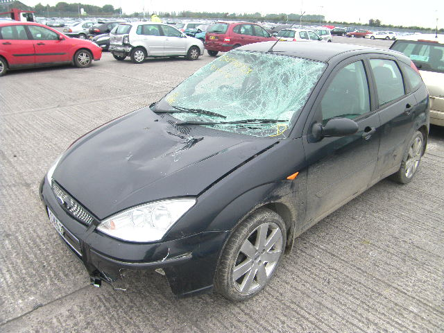 2003 FORD FOCUS SPORT Parts