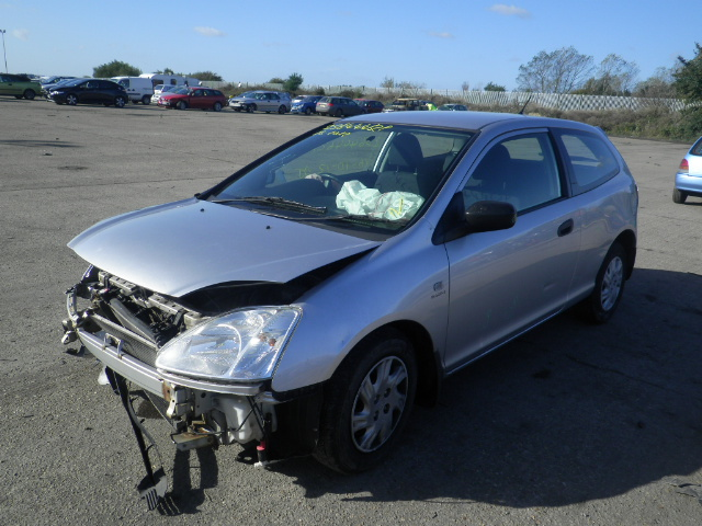 2003 HONDA CIVIC IMAGINE Parts