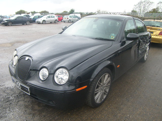 2005 JAGUAR S TYPE V8 Parts