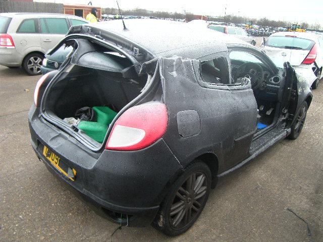 Renault Clio Spare Parts  Clio Gt Spares Used Reconditoned