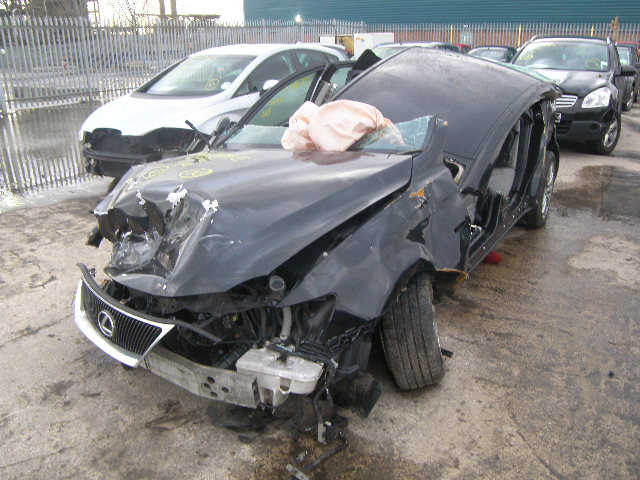 2006 LEXUS IS220 220D SE Parts